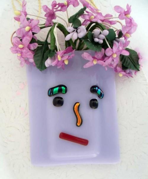 Face vace